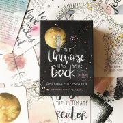 Universe Has Your Back 3