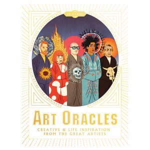 Art Oracles 6