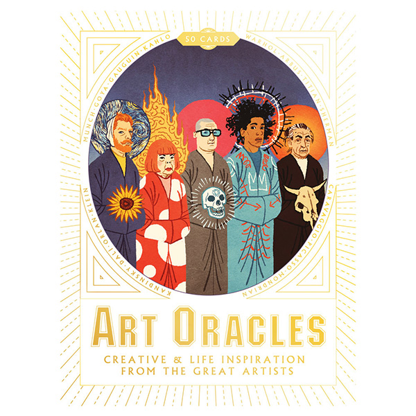 Art Oracles 5