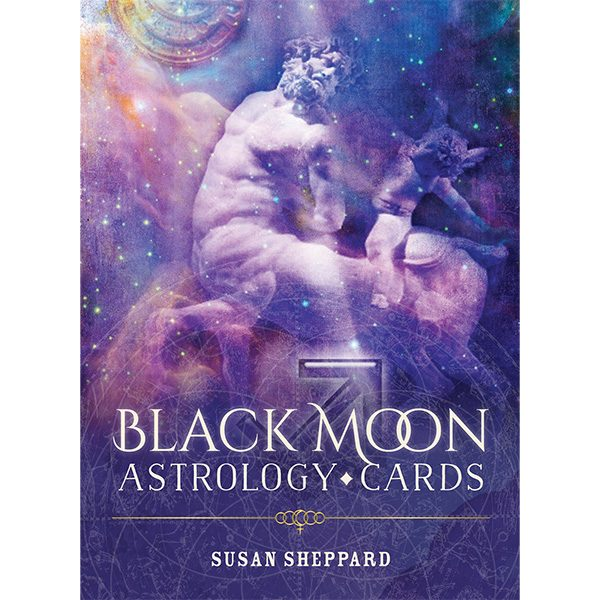 Black Moon Astrology Cards 1