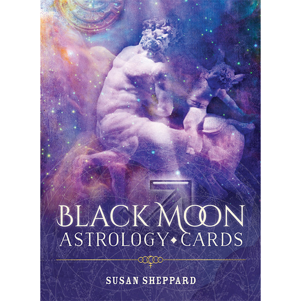 Black Moon Astrology Cards 12