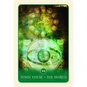 Black Moon Astrology Cards 2