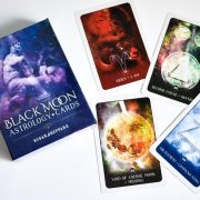 Black Moon Astrology Cards 7