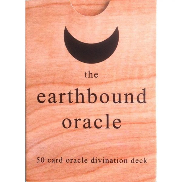 Earthbound Oracle 1