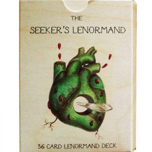 Seeker's Lenormand 3