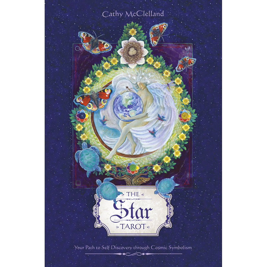 Star Tarot 25