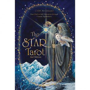 Star Tarot 20