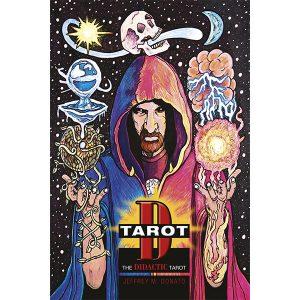 Tarot D - The Didactic Tarot 16