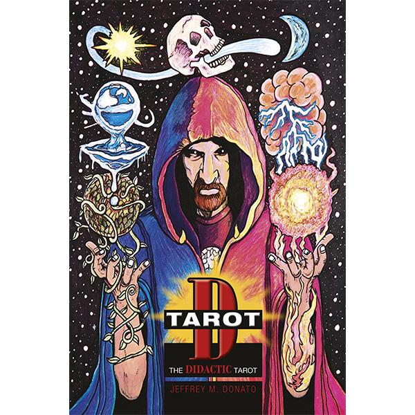 Tarot D - The Didactic Tarot 19