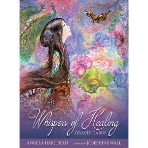 Whispers of Healing Oracle Cards 16