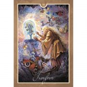 Whispers of Healing Oracle Cards 6