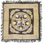 Pentagram Goddess