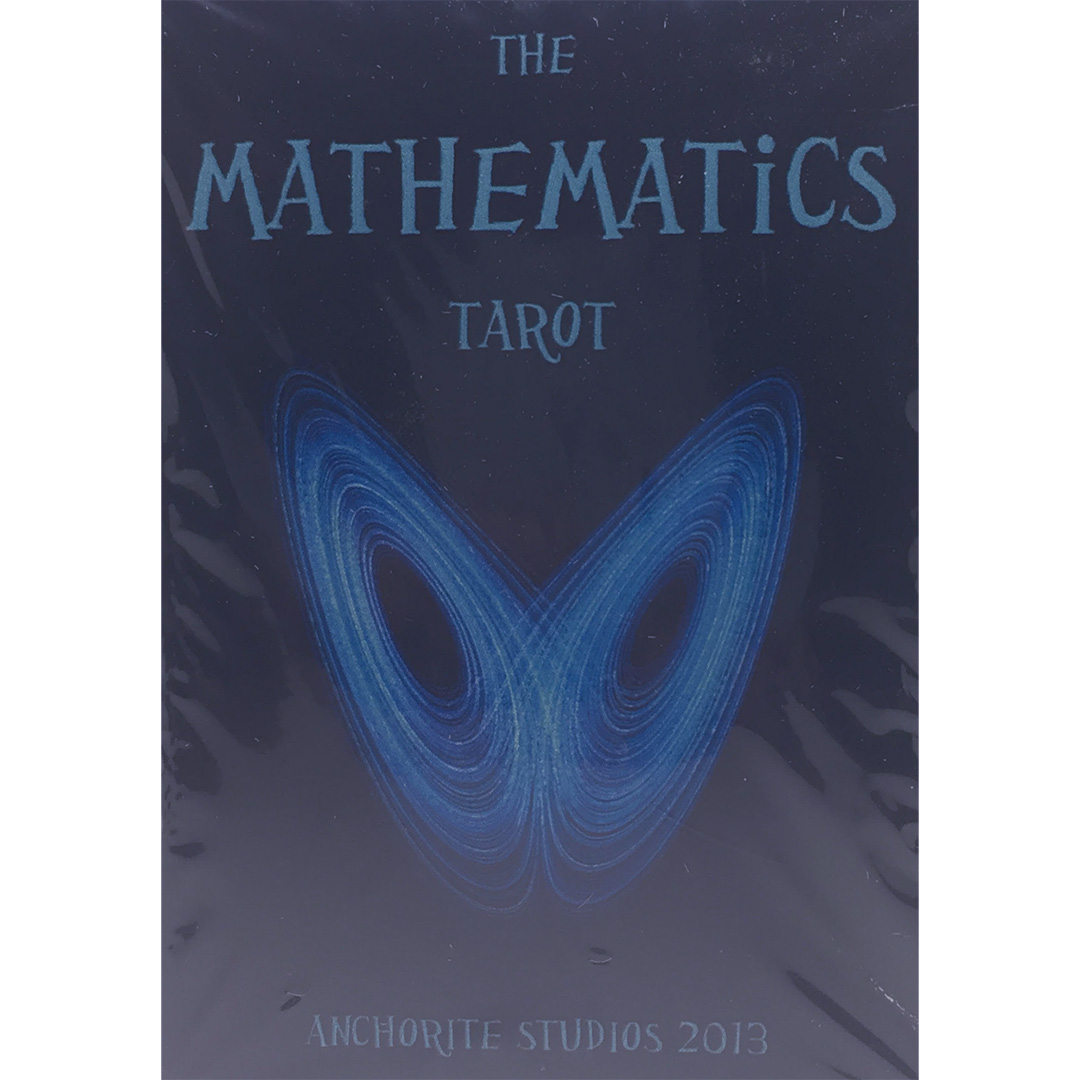 Mathematics Tarot 5