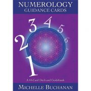 Numerology Guidance Cards 1