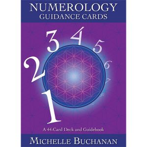 Numerology Guidance Cards 33