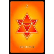 Numerology Guidance Cards 5