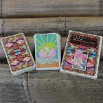 Tarot of Japanese Fairy Tales 4