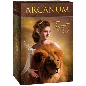 Arcanum Tarot 8