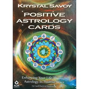 Positive Astrology Cards 20