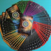 Positive Astrology Cards 10