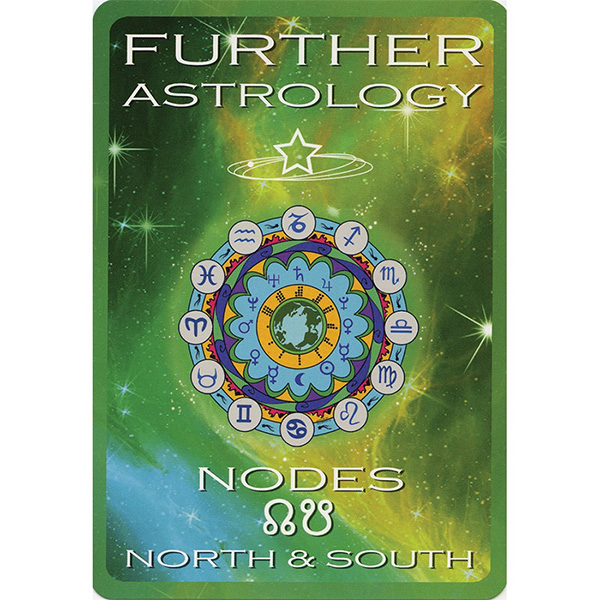 Positive Astrology Cards 2