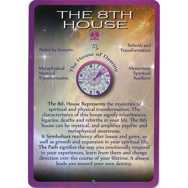 Positive Astrology Cards 6