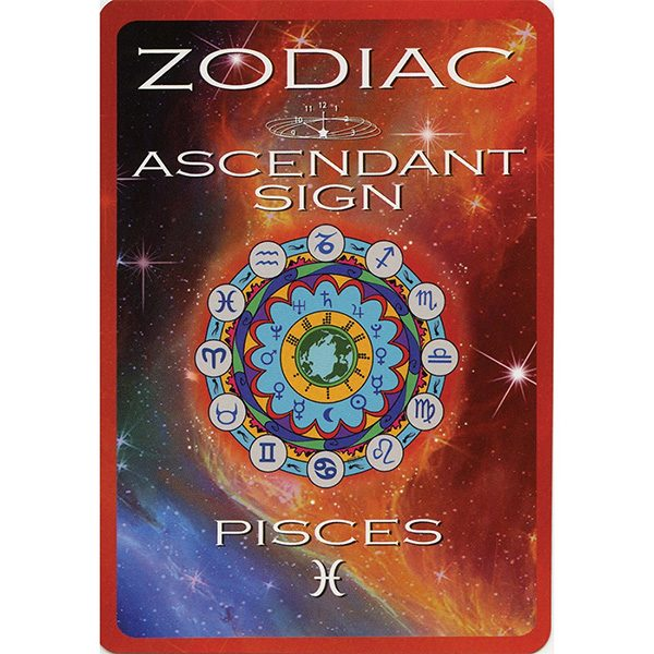 Positive Astrology Cards 7