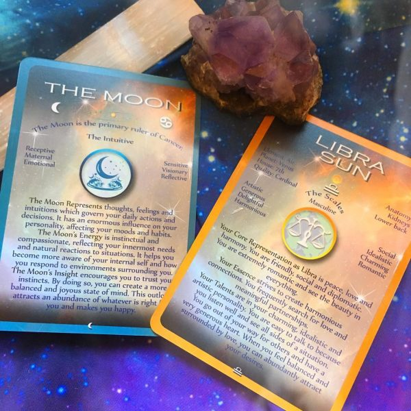 Positive Astrology Cards 9