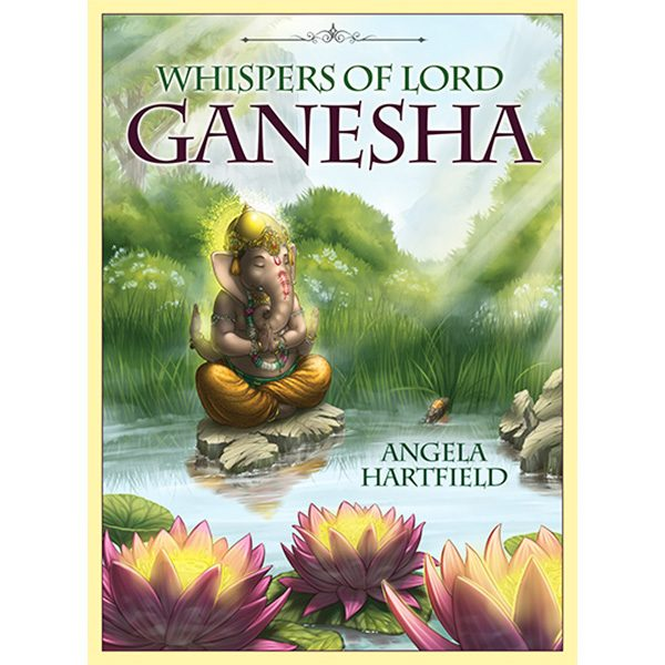 Whispers of Lord Ganesha 1