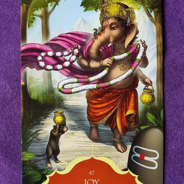 Whispers of Lord Ganesha 10