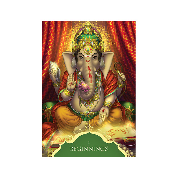 Whispers of Lord Ganesha 2