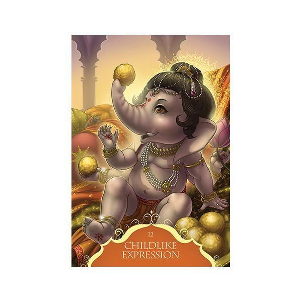 Whispers of Lord Ganesha 5