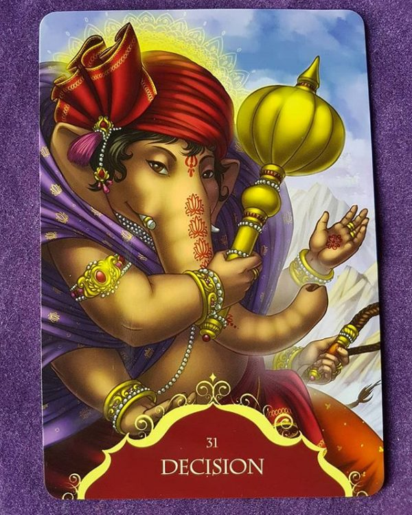 Whispers of Lord Ganesha 9
