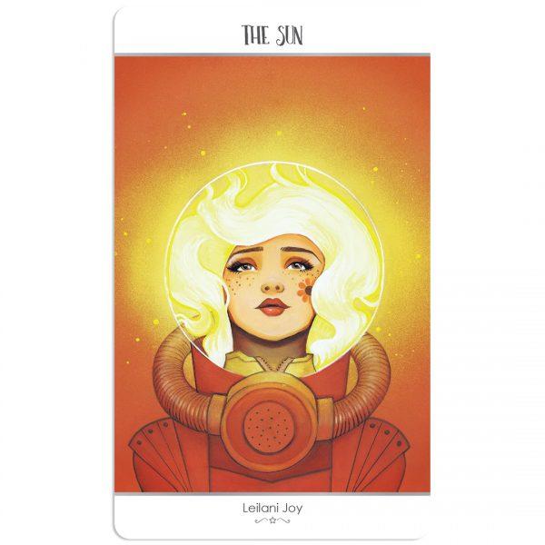 78 Tarot Astral 3