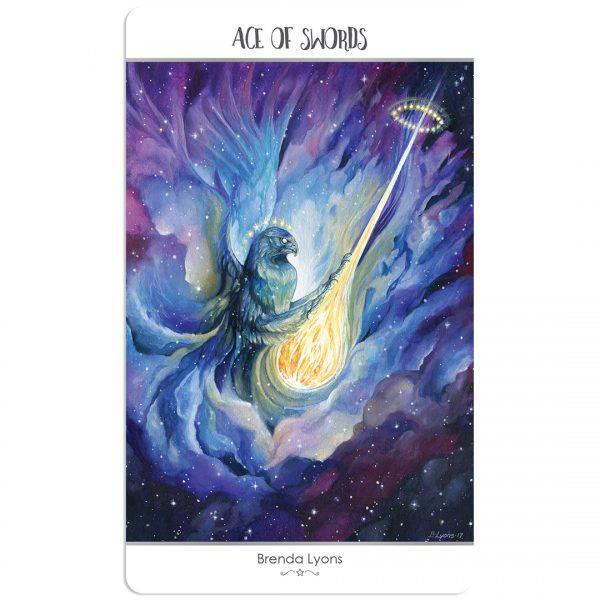 78 Tarot Astral 4