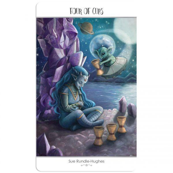 78 Tarot Astral 6