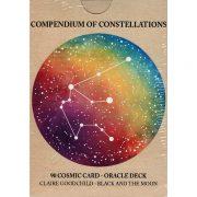 Compendium of Constellations Oracle 1