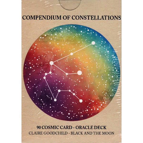 Compendium of Constellations Oracle 39