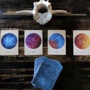 Compendium of Constellations Oracle 3