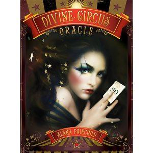 Divine Circus Oracle 16