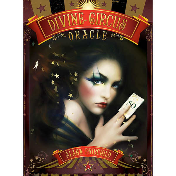 Divine Circus Oracle 15