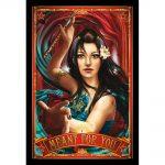 Divine Circus Oracle 2