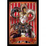 Divine Circus Oracle 4