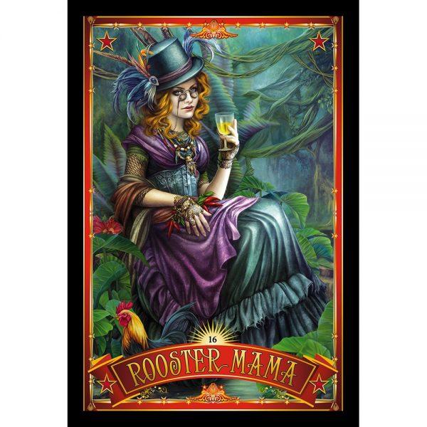 Divine Circus Oracle 5
