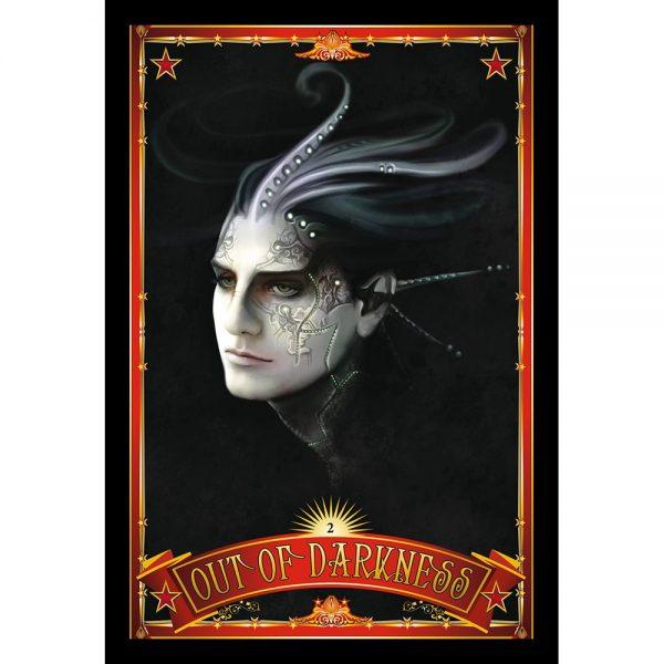 Divine Circus Oracle 6