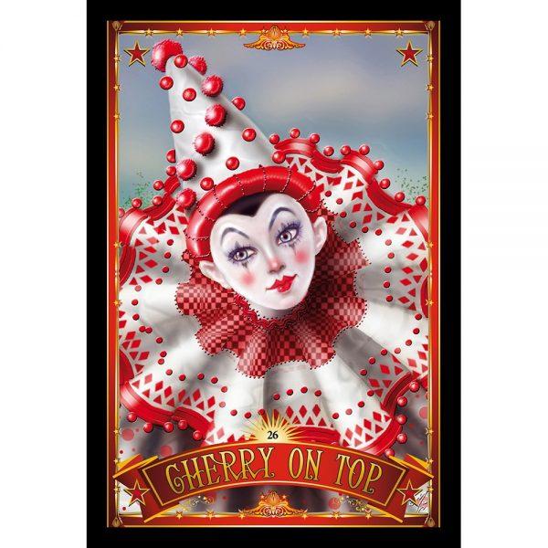 Divine Circus Oracle 7