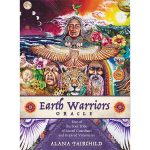 Earth Warriors Oracle 1