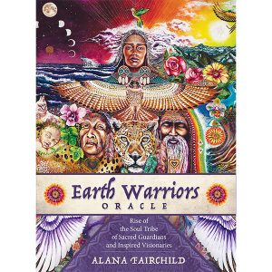 Earth Warriors Oracle 24