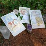 Ethereal Visions – Illuminated Tarot 9
