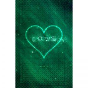 Haletu Love 8